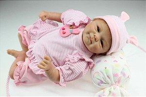 Bebê Reborn Baby - Super Promoção Para o Dia das Crianças Por Tempo Limitado!!