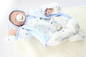 Bebê Reborn Yuri - Super Promoção Para o Dia das Crianças Por Tempo Limitado!!