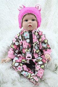 Bebê Reborn Belinha - Super Promoção Para o Dia das Crianças Por Tempo Limitado!!
