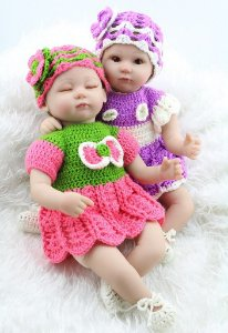 Bebê Reborn Lindinha - Super Promoção Para o Dia das Crianças Por Tempo Limitado!!