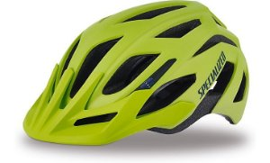CAPACETE SPECIALIZED TACTIC II