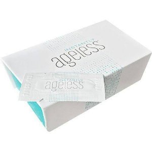Instantly Ageless-QUANTIDADE: 50 – 0.3 ml sachês (15 ml total)