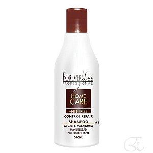 Shampoo Manutenção Pós Progressiva Home Care Forever Liss 300ml