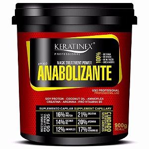 Keratinex Anabolizante Capilar 900g