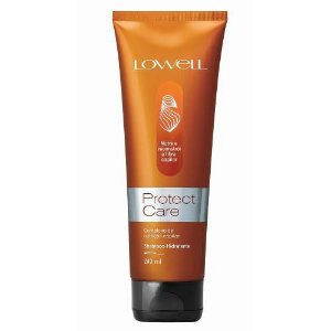 Lowell Protect Care Shampoo Hidratante 240ml