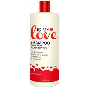 Is My Love Shampoo Que Alisa 1000ml