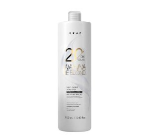 Wanna Be Blond Ox. 20 Vol. Braé 900ml