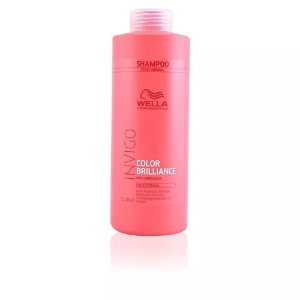 Wella Invigo Color Brilliance Shampoo 1000ml