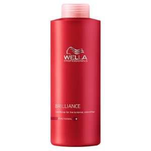 Brilliance Condicionador Wella Professional 1000ml