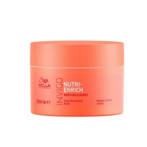 Wella Invigo Nutri-Enrich Máscara 150ml