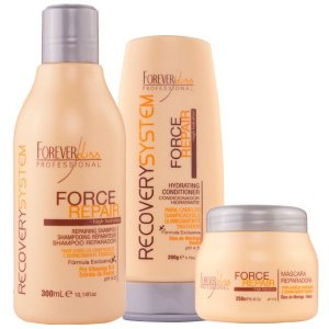 Forever Liss Force Repair Kit
