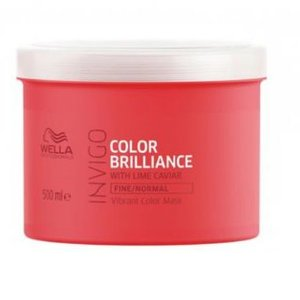 Wella Invigo Color Brilliance Máscara 500ml
