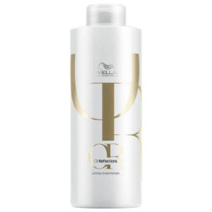 Wella Oil Reflections Luminous Smoothening Shampoo 1000ml