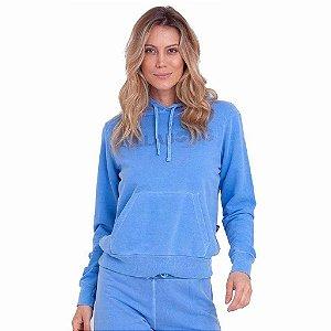 Moletom Billabong Cute Colors Feminino - Azul