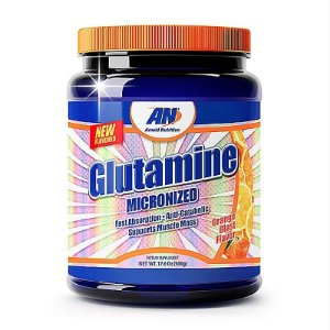 GLUTAMINA (500G) ARNOLD NUTRITION