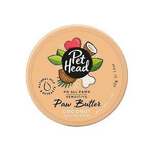 PAW BUTTER - PET HEAD