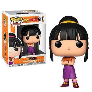 Funko Pop! Dragon Ball Z  Chi Chi  619