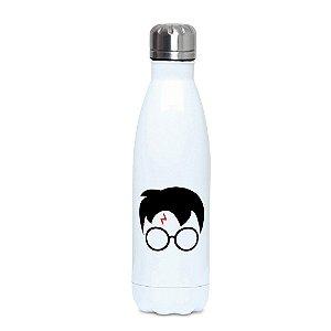 Garrafa Térmica CL475 Harry Potter