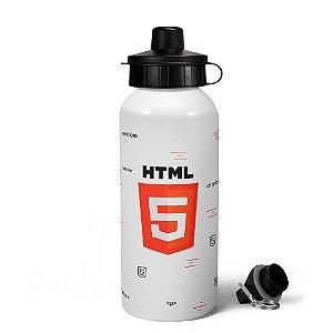 Garrafa Squeeze MQ6 - Dev HTML