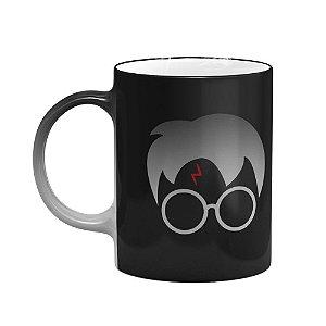 Caneca Mágica - Harry Potter