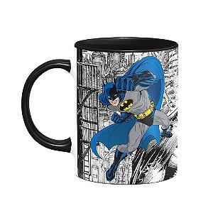 Caneca Batman - B-black
