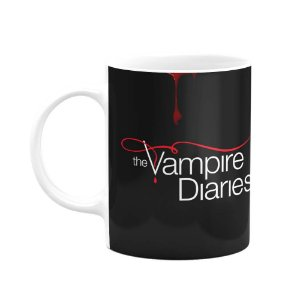 Caneca Série The Vampire Diaries