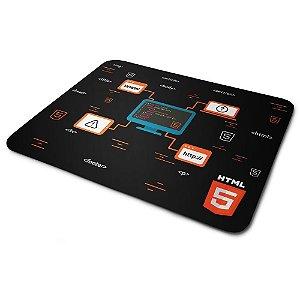 Mousepad Dev - HTML5