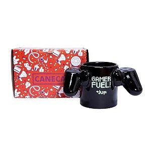 Caneca 3D Game Fuel Joystick