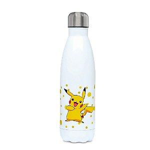 Garrafa Térmica - Pokemon Pikachu