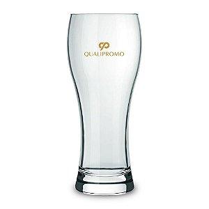Copo cerveja Joinville 680 ml. de vidro personalizado - Cód.: 0774170LQ