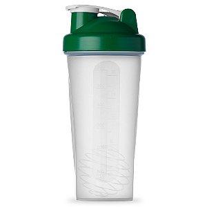 Shakeira 600 ml. com misturador mola personalizada - Cód.: 12942XQ