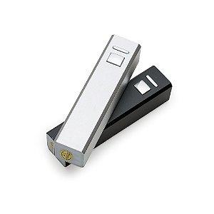Power bank bateria para celular em alumínio - Cód.: 12795XQ