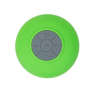 Caixa de som personalizada multimídia a prova d'água - Cód. 12926XQ