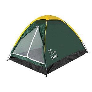 Barraca de Camping Iglu 4 pessoas Belfix