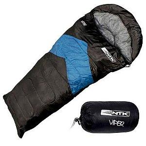 Saco de Dormir Viper 5ºC à 12ºC Nautika