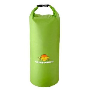 Saco Estanque Impermeável Keep Dry 20 litros Guepardo