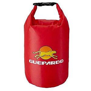 Saco Estanque Impermeável Keep Dry 5 Litros - Guepardo