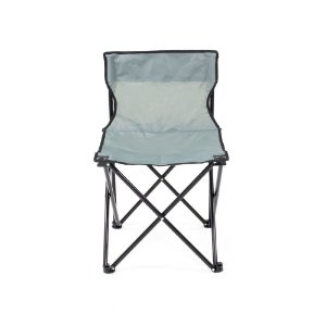 Cadeira Dobrável Araguaia Cinza Belfix
