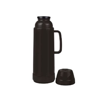 Garrafa Térmica 1 litro Use Preta Mor