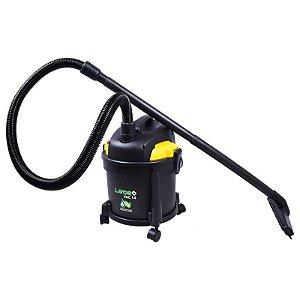 Aspirador de Pó e Líquido Compact Vac 14 litros 127V 1250W Lavor