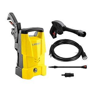 Lavadora de Alta Pressão One 120 com Acessórios 1600w 127v Lavor