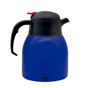 Bule Térmico Inox com Gatilho 1,2 litros Mirtilo Trendy Mor