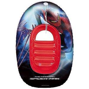 Bote Inflável Infantil Spider Man Bestway