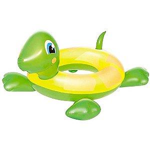 Boia Circular Tartaruga Verde 61 cm Belfix