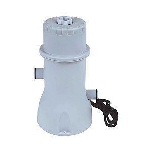 Filtro para Piscina 3.600 L/h 220v Mor