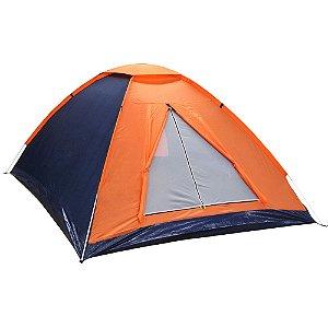 Barraca Camping Panda para 6 Pessoas Nautika