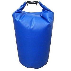 Saco Estanque Stank Impermeável 5 Litros Azul - Echolife