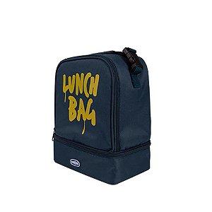 Cooler 6 litros Lunch Bag Mor