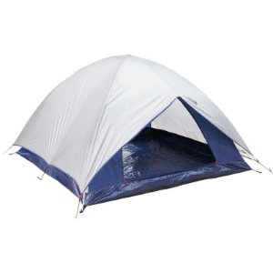 Barraca Camping Dome para 6 pessoas Nautika