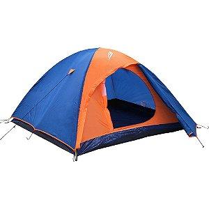 Barraca Camping Falcon 4 pessoas Nautika